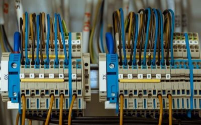 DB Boards (Distribution Boards) and electricity supply