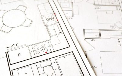 Planning electrical outlets for home or office
