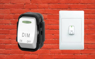 What are dimmer switches and do they save power?