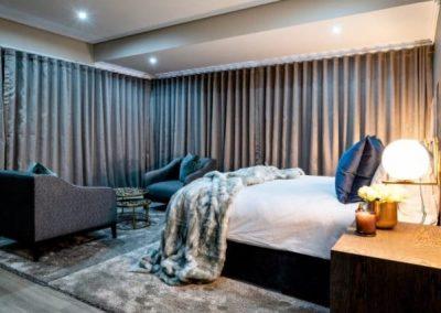 Corkwood Close - Simbithi Eco Estate Bedroom Suite