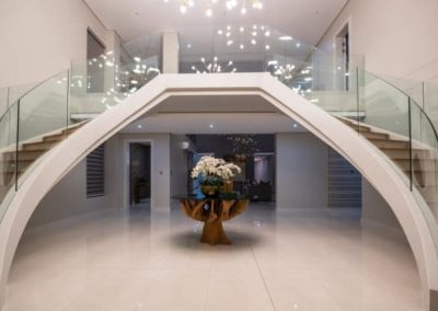 Corkwood Close - Simbithi Eco Estate Foyer front