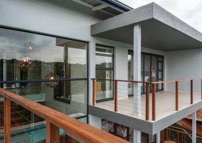 Umkhovthi Close - Simbithi Eco Estate Landing deck