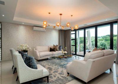 Umkhovthi Close - Simbithi Eco Estate Lounge