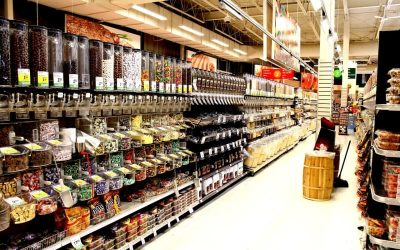 The psychology behind store lighting
